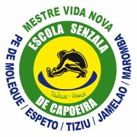 logo association capoeiragem